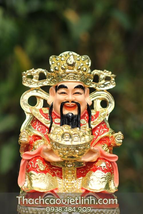 Tượng Thạch Cao Nhóm 10
