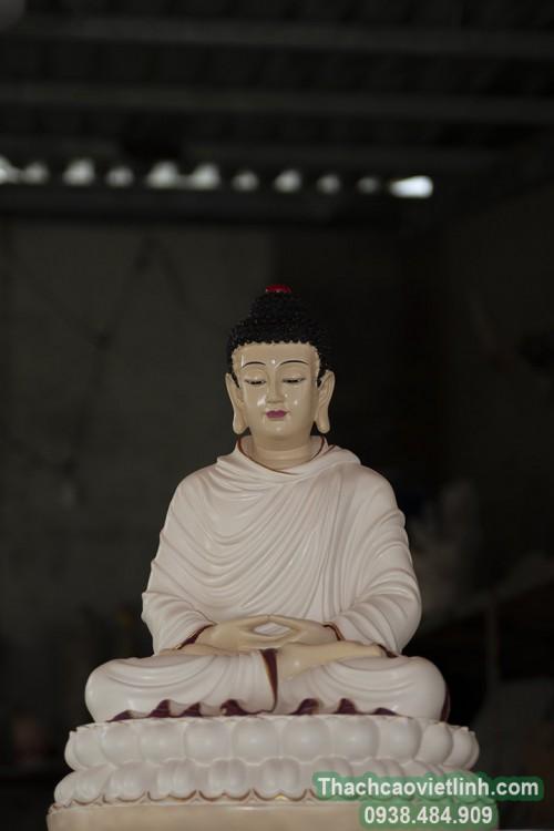tượng phật bổn sư composite