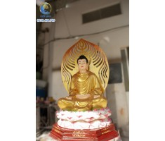 Tượng Phật Bổn Sư