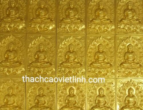 Tượng Phật Phù Điêu