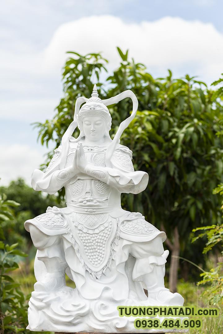tuong phat composite, tượng phật composite
