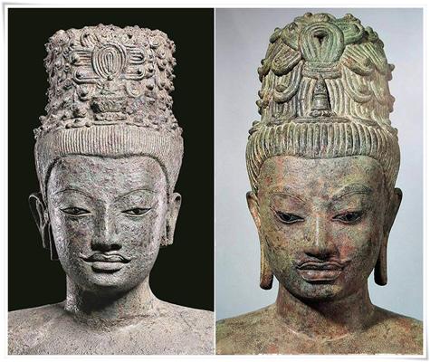 Lâu đài bí ẩn Plai Bud 2 !! Mọi người điều xuýt xoa trước kho báu tượng mẹ quán thế âm của quốc gia Thái Lan.