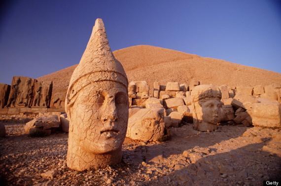 7 bức tượng nổi tiếng nhất trên thế giới