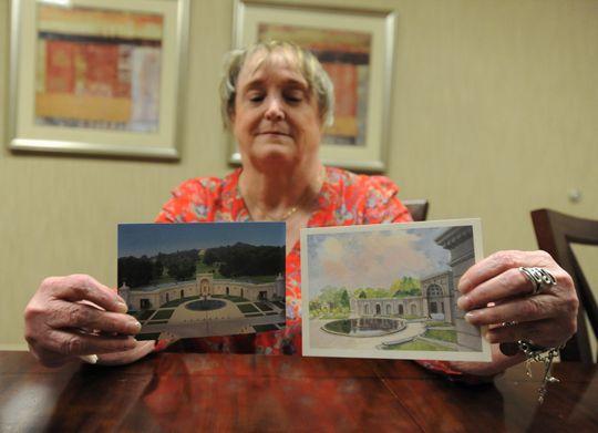 Chuyến đi của người Phụ nữ trong Nghĩa vụ Quân sự Hoa Kỳ sẽ không bị lãng quên bởi cựu chiến binh