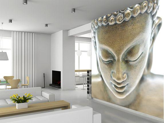 7 cách độc đáo để trang trí tượng phật trong nhà