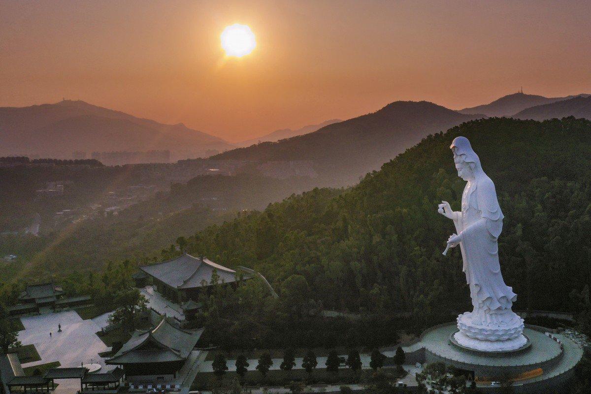 Có phải Bảo tàng Nghệ thuật Phật giáo của Li Ka-shing tại Tu viện Tsz Shan tỷ đô là một cột mốc tôn giáo cho Hồng Kông?