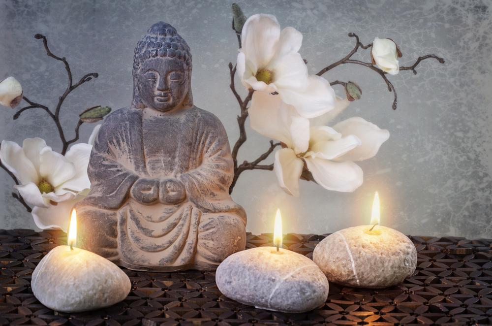 Mối quan hệ Phong thủy và Phật giáo