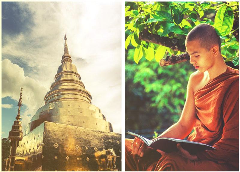 Lịch sử và sự truyền bá của Phật Giáo
