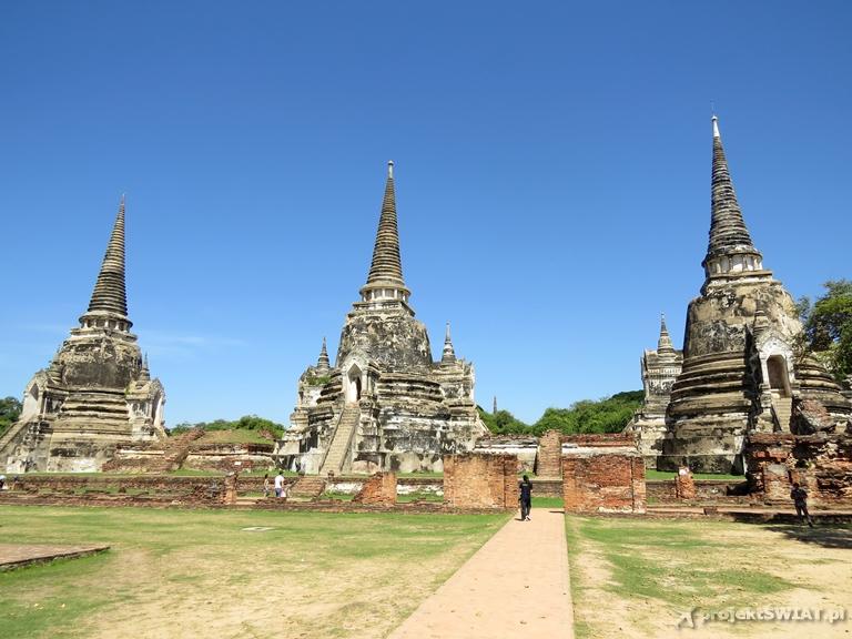 Ayutthaya - Sự huy hoàng trước đây của thủ đô Xiêm