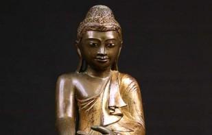 Thời kỳ Mandalay: 1853 - 1948