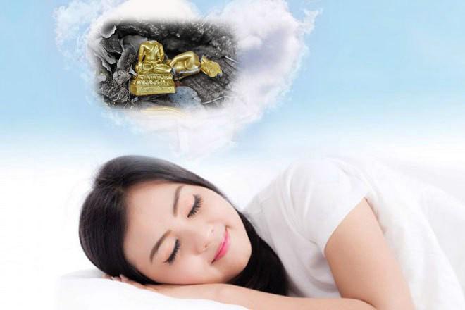 Đêm nằm mơ thấy tượng Phật Quan Âm bị vỡ là điềm báo lành hay xấu?