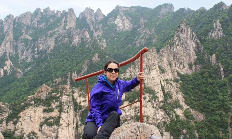 Mời bạn đọc thăm dò bí mật của những ngọn núi linh thiêng của Bắc Triều Tiên