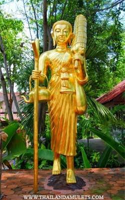 Hòa thượng Sivali là vị Phật khai ngộ may mắn nhất vào thời của Đức Phật Padumuttara