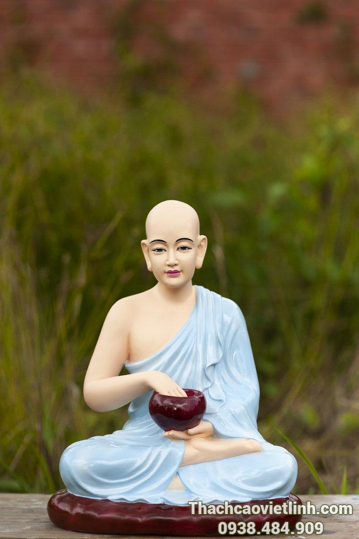 Phật giáo tin rằng việc lưu giữ và tôn thờ tượng phật composite sẽ tạo ra và tích lũy rất nhiều công đức.