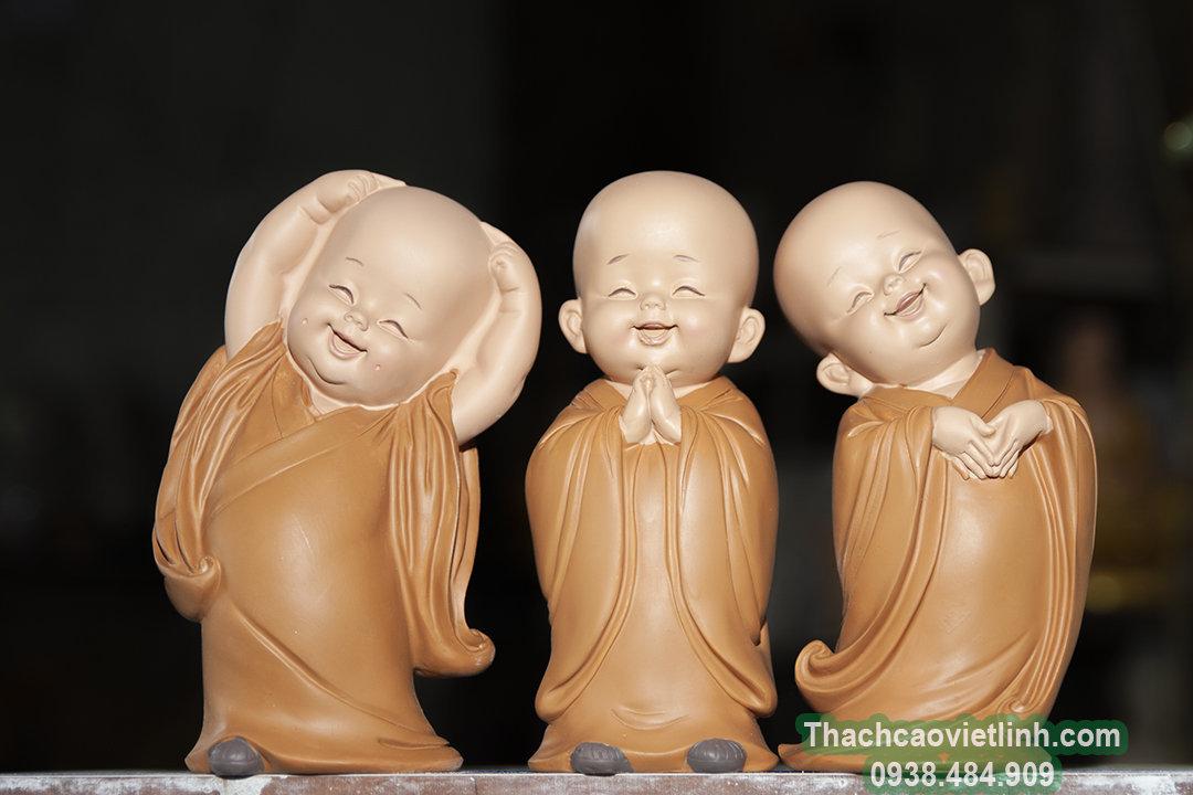 3 mẹo phong thủy khi đặt tượng phật composite trong nhà bạn