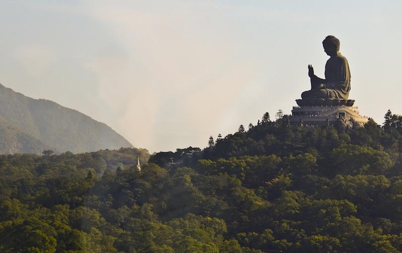 10 tượng Phật nổi tiếng trên thế giới