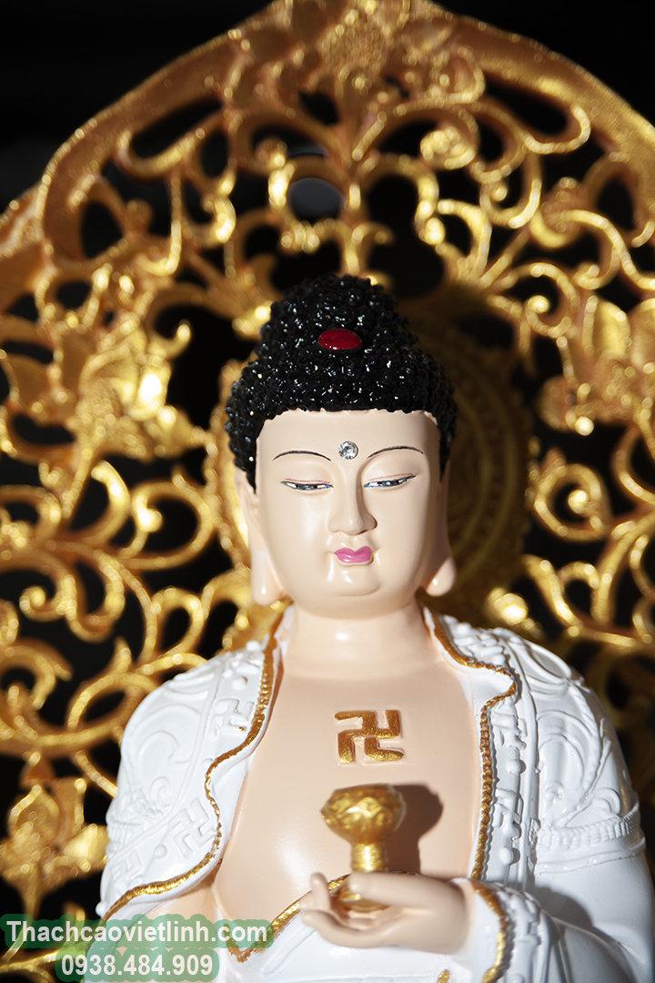 Lợi ích của tượng Phật trong phong thuỷ không thể đo được bằng mắt.