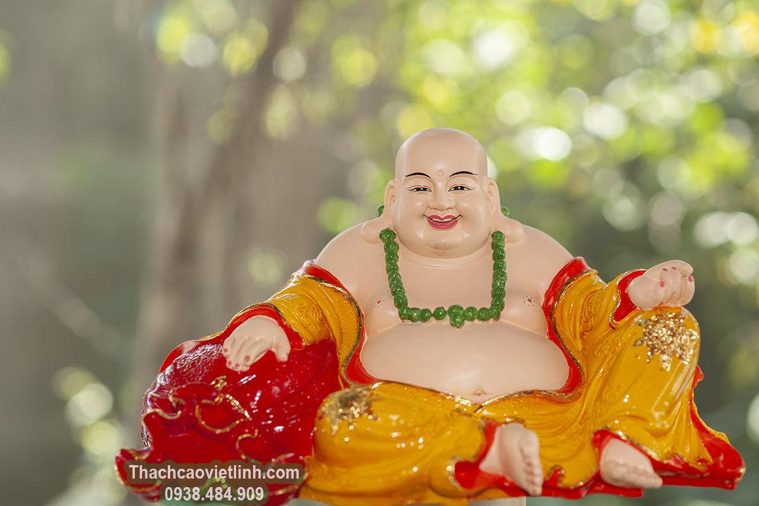 Tại sao nên mua tượng Phật Di Lặc cười