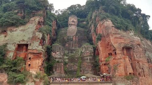 Bật mí 6 bức tượng phật lớn nhất đông nam á