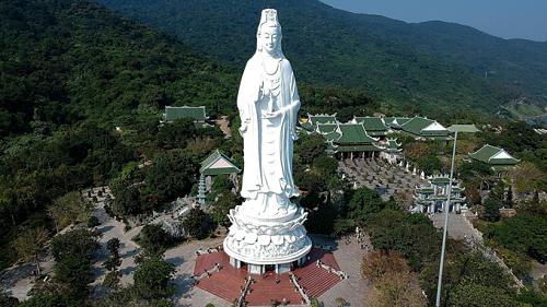 Top 4 bức tượng phật lớn nhất việt nam
