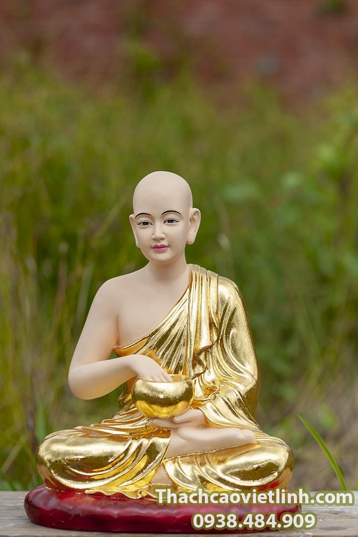 Đơn vị chế tác kiêm phân phối cung cấp tượng Phật Sivali