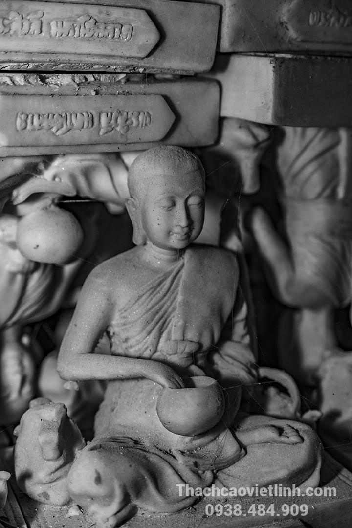Bạn sẽ làm gì sau khi mua tượng Phật về?