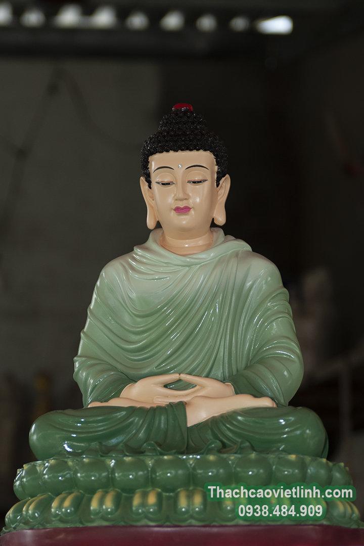tượng phật bổn sư,tượng phật composite